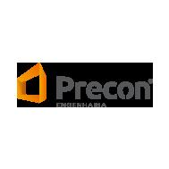 Logo_Precon_Engenharia